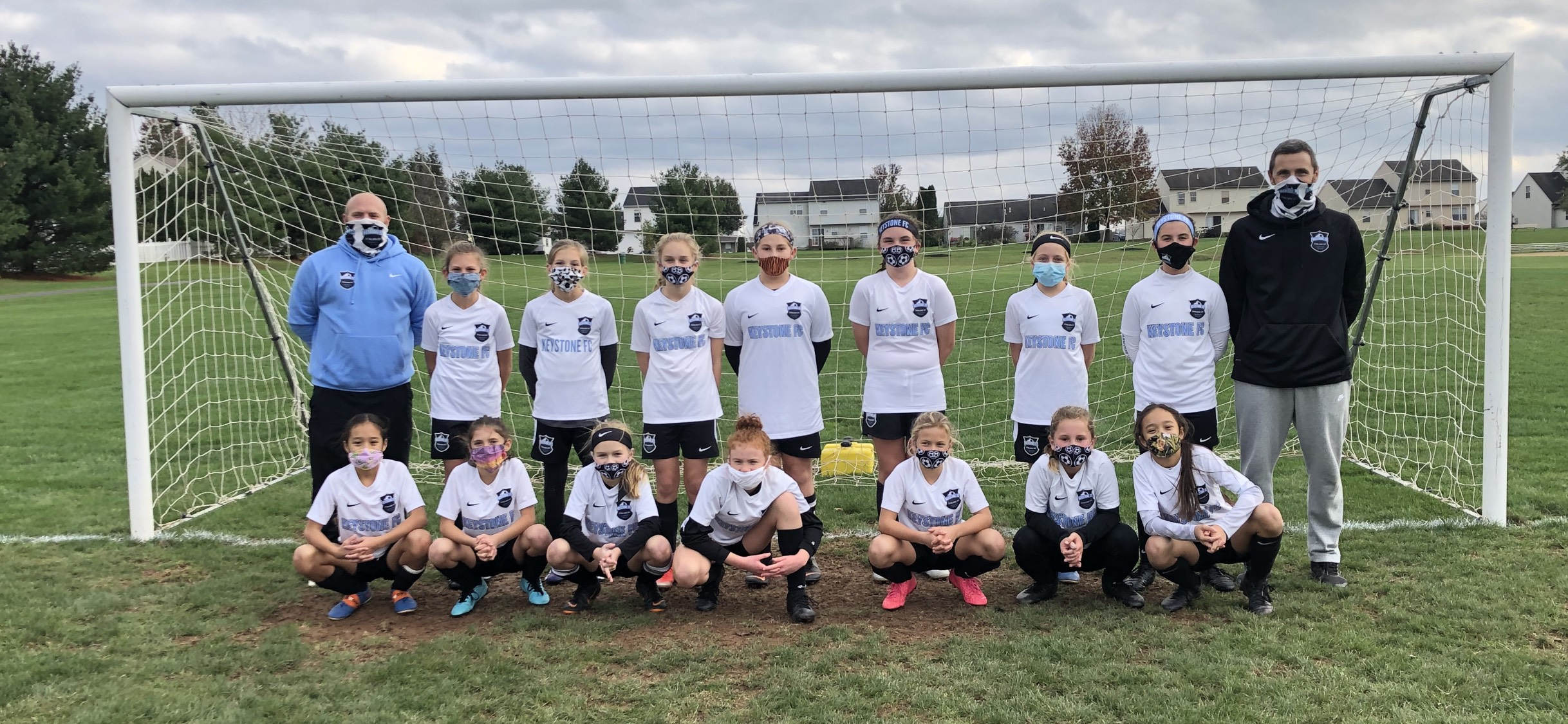 South Elite 09G Win CPYSL Division