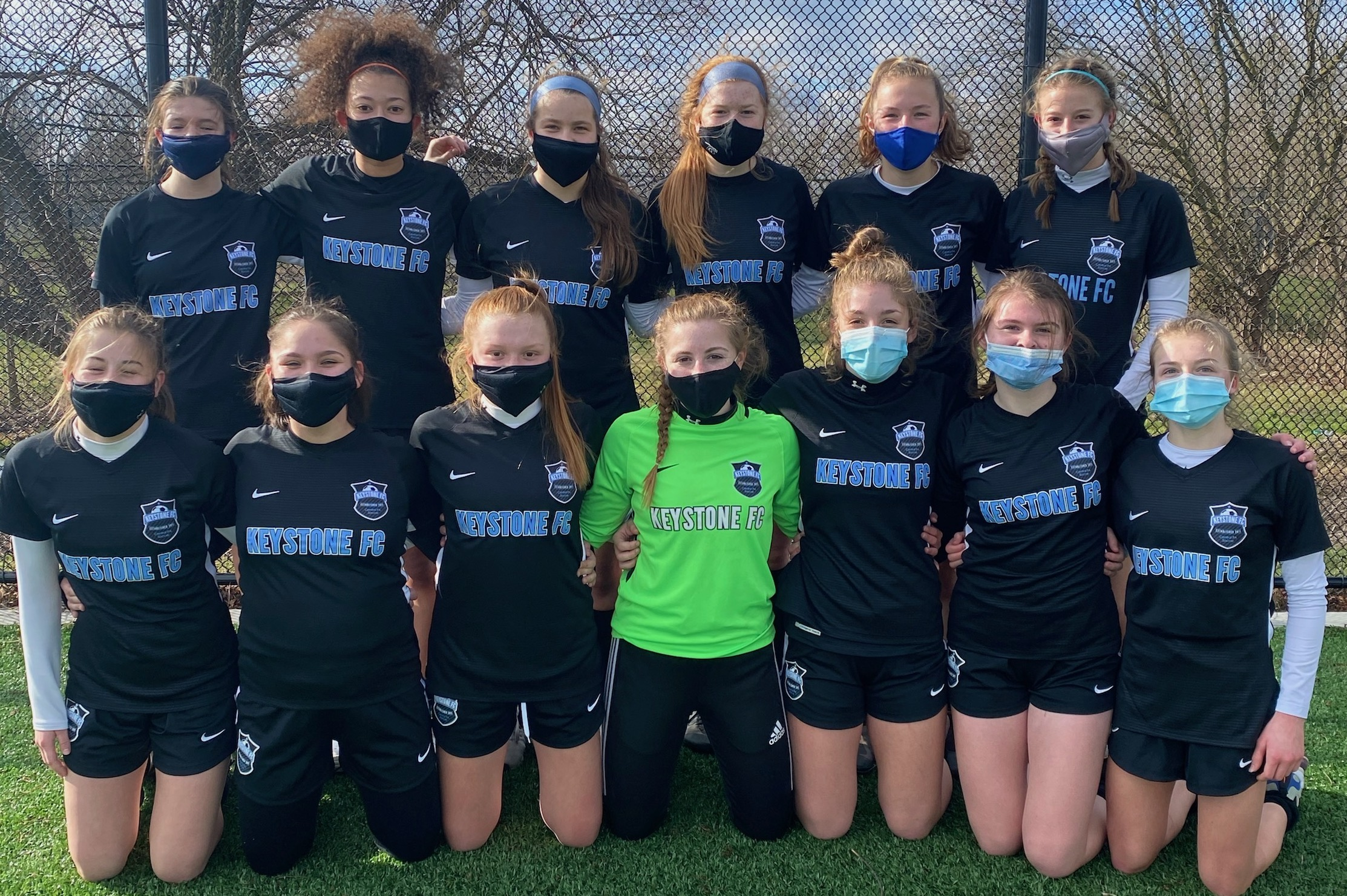 Elite 04G Win PA Classics Winter Showcase