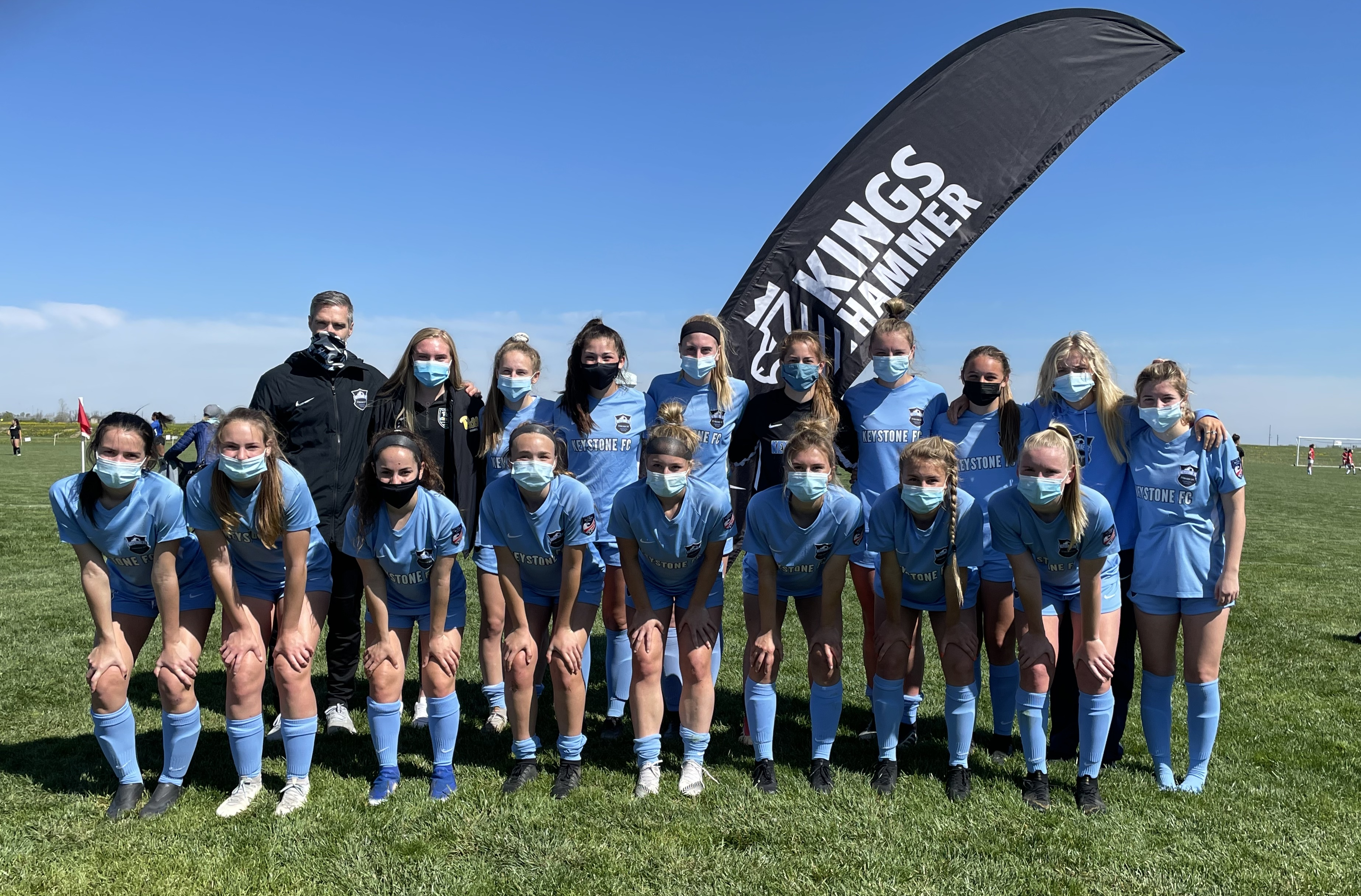 Premier 03G Win Blue Chip Showcase